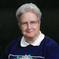 Janet Wiggins  Hackney
