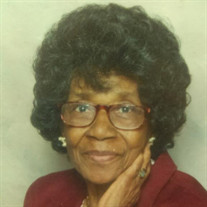 Gladys Lee (Big O.) Taylor