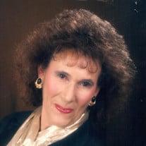 Vonda Catherine Ryherd