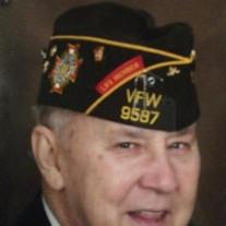 Ervin A. Shriver, Jr.