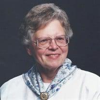Veda Jane Rasmussen