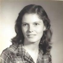 Ruby Elizabeth Moore