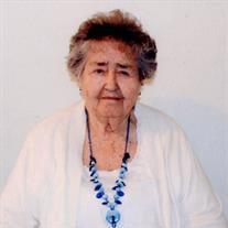 Bonnie Belle West