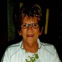 Patricia Christine Manchik