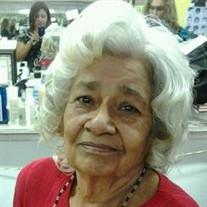 Maria Del Rosario Espinoza