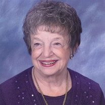 Mary Lou Ristine