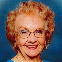 Dorothy K. Clark