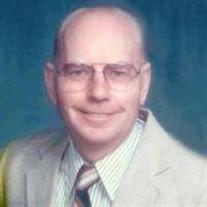 Arnold Bjorge