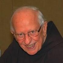 Fr. Bonaventure Stefun