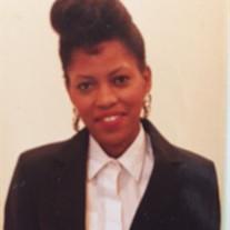 Sharon Yvonne Hudson