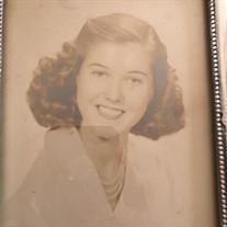 Margaret  R. Ramirez