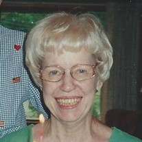 Shirley Ann Rotterdam