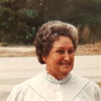 Emma  Lorine Harrington