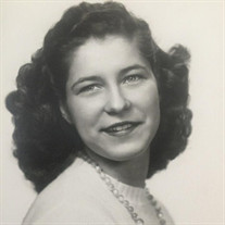 Marilyn Jean Crambell