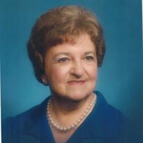 Veronica Mary Nowicki