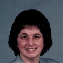 Susan Jean Gerber