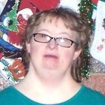 Melissa Rae McDowell