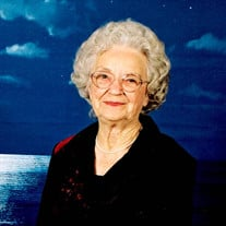 Edna Slaton Finnell