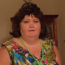 Nina Michele Fulgham