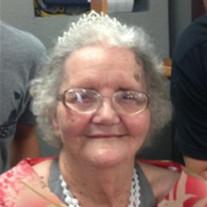 Ruby  Maureen W. Maness