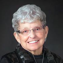 Jane Hartwig