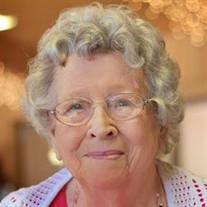 Eunice Pearl O'Neal