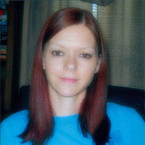 Lindsay Michele Evitts