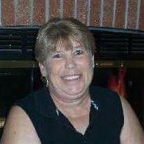 Joyce Newham Batten