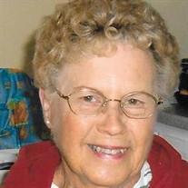 Patricia Legg