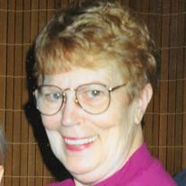 Susan Ann Powers