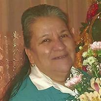 Romelia Arreola