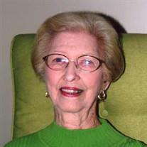 Mrs. Grace Howell Veal