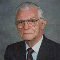 Anthony Michael Salvador Jr.