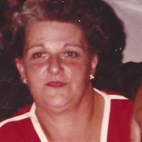 Leona Ann Huff