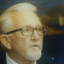 Benjamin Joseph DuPriest