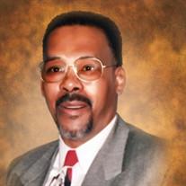 Russell H. Jones Jr.