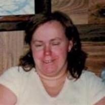 Virginia Lee Stickles
