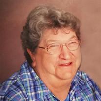 Margaret Zwiefelhofer