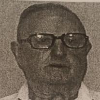 Mr. Henry C Johnson