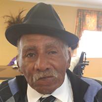 Mr.  Ravin Washington,  Sr.