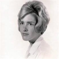 Margaret Clare Ryan Rackham