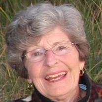 Mrs. Jeanne Schulte