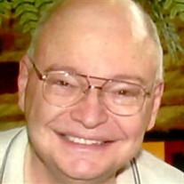 Dale T. Block