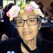 Porfiria R.  Sandoval