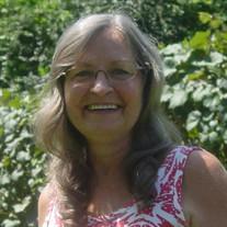 Mrs. Regina Slate McGarvey