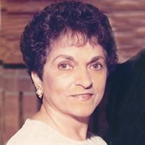 Betty Glavic