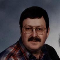 Mr.  Jerry Wayne Garrett