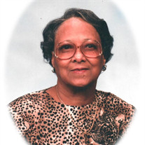 Mrs Lake Erie Bailey