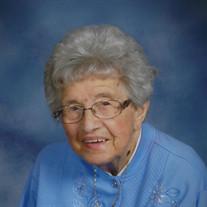 Mrs. Lucille Dressander (Pitsch)