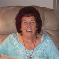 Georgia Anna Marie Bilbrey